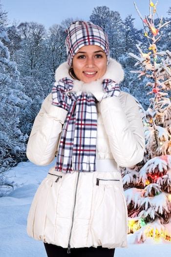 комплект Снежинка